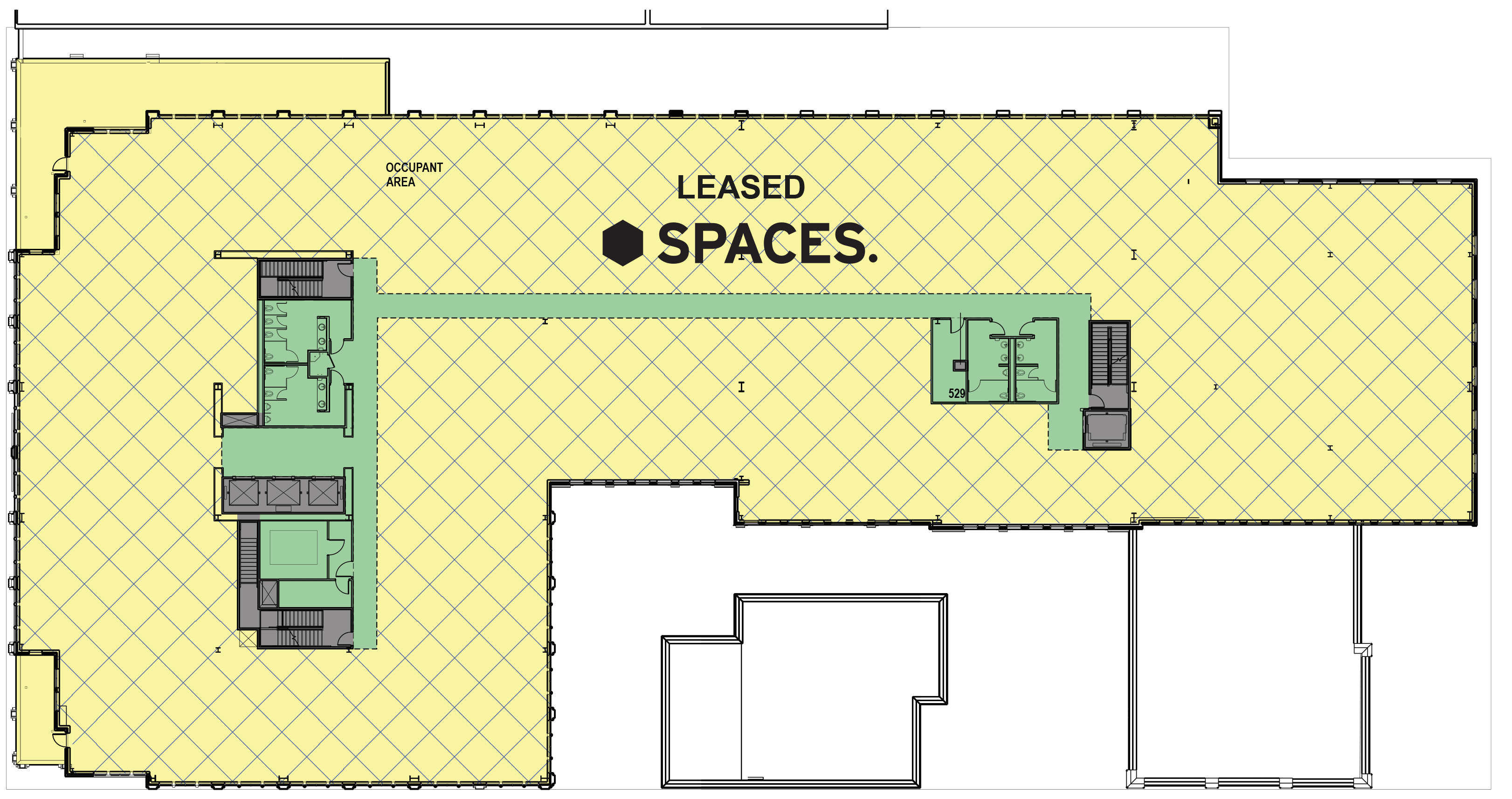 Playhouse Plaza - Floor 2 Availabilities